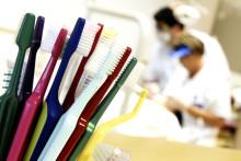 Högskolan Kristianstad åter i framkant med oral hälsa