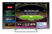 Top tips: How to enjoy the summer's football with the perfect TV experience