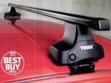 Thule 769 Rapid System utnämns till årets takräcken av brittiska Auto Express