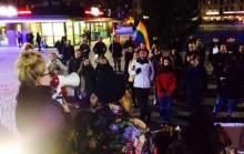 #48 – fredag: Ja till könsneutral äktenskapslag i Finland
