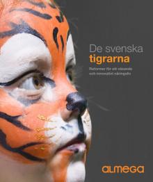 De Svenska Tigrarna - Almegas näringspolitiska program