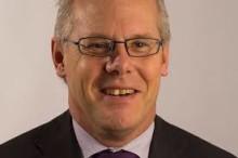 Mats Kinnwall ny chefekonom för Skogsindustrierna och Industriarbetsgivarna