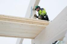 Martinsons investerar 80 miljoner kronor i  produktionslinje för KL-trä