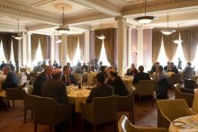 Fokus på tjenester på Canons konferanse for europeiske partnere