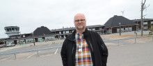 Arvidsjaurs flygplats byggs ut för 14 miljoner!