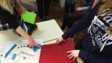 Fjällenskolans klassrum blir förebild i EU-projektet EduSpaces