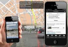 Ny app förenklar drift- och underhållsarbetet