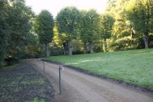 Interaktiv løberute åbner i Søndermarken