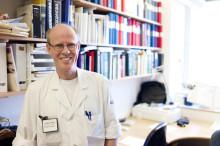 Största stipendiet inom svensk reumatologisk forskning: Thomas Skogh tilldelas Pfizers stora forskningsstipendium