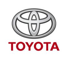 Toyota återigen världens mest värdefulla bilmärke