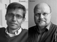 Främlingsfientlighet het fråga under Sigtuna Litteraturfestival