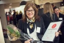 Vinnare av Årets Nyhetsrum 2014 är MTR Nordic