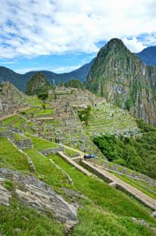 Månadens resa med Solresor: Rundresa i Peru och Bolivia