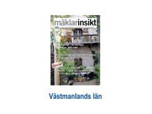 Mäklarinsikt Västmanlands län 2015:3