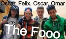 Pojkbandet the Foo till Nordstan