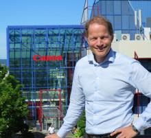 Canon Norge markedsleder innen Office-markedet etter Q3 2015