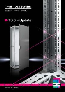 TS 8 - Update. Snabba upp och säkra montagearbetet