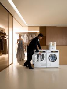 Supertronic: Mieles bästa och mest avancerade tvätt- och torkprodukter