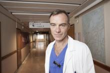 Största stipendiet inom svensk reumatologisk forskning: Hans Carlsten tilldelas Pfizers stora forskningsstipendium 2012
