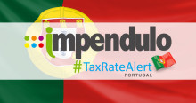Tax Alert - Portugal - Proposed Increase in INEM Tax Rate