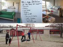 Granlo förskola inviger sina nya lokaler