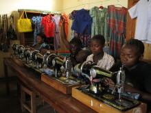 1 100 våldtäkter i Kongo varje dag - PMU arbetar långsiktigt med stöd till kvinnorna