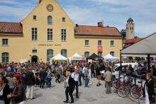 Samtal om Sveriges integrationsutmaning och om framtidens opinionsundersökningar