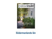 Mäklarinsikt Södermanlands län 2014:4