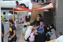 Gaza: Läkare Utan Gränser fördömer attacken mot Al Shifa-sjukhuset