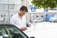 EasyPark i nyt samarbejde som skal fremme mobilparkering i Europa