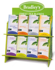 ScandChoco lanserar nytt ekologiskt och rättvisemärkt te