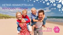 5 + 5 kesävinkkiä perheille ja kaveriporukoille Virossa
