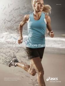 ASICS lancerer 2011 sin største reklamekampagne nogensinde