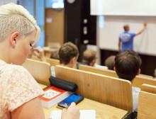 Särskilt begåvade elever ska stimuleras att nå längre