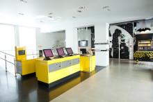 Comfort Hotel Xpress med helautomatisk innsjekkingsløsning