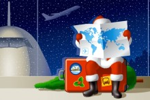 Travel insurance for the holidays: there's no time like the present