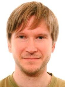 Elias Norström