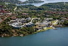 Världskonferens lockar 400 till Karlskrona