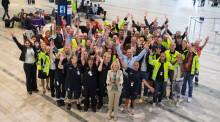 Swedavia ett av Sveriges bästa karriärföretag