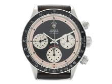 Klockrekord på Kaplans Auktioner