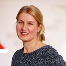 Ulrika Stridvall Dahlén