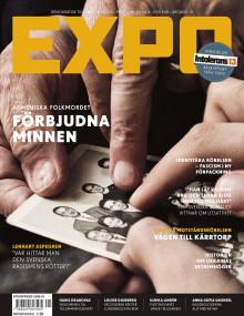 Senaste Expo: Svensksomalier utsatta för angrepp och hot