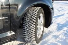 Dækspecialisterne kan stadig levere vinterdæk