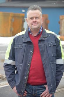 Mats Blåder neuer MD der Lesjöfors Fjädrar AB