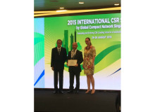 QNET's parent company QI Group of Companies was recognized as a member of the United Nations Global Compact (UNGC) Network