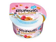 Risifrutti Koladröm skapar köpsug