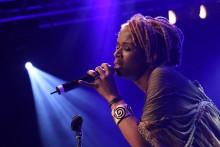 Carmen Souza – unik jazz med rötter i Kap Verde