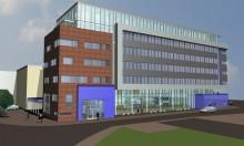 NCC bygger videre i Kongsberg Teknologipark
