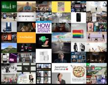 Sista dag för anmälan: Pressinbjudan till 100-wattaren – Sveriges enda tävling för reklam som fungerar
