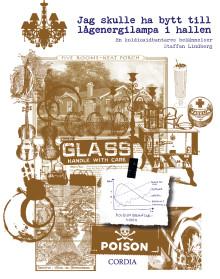Ny bok om Koldioxidbantning – och mer om skenande klimatförändringar!